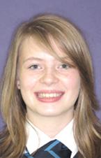 Georgina Sykes