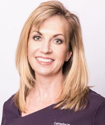 Catherine McCanny