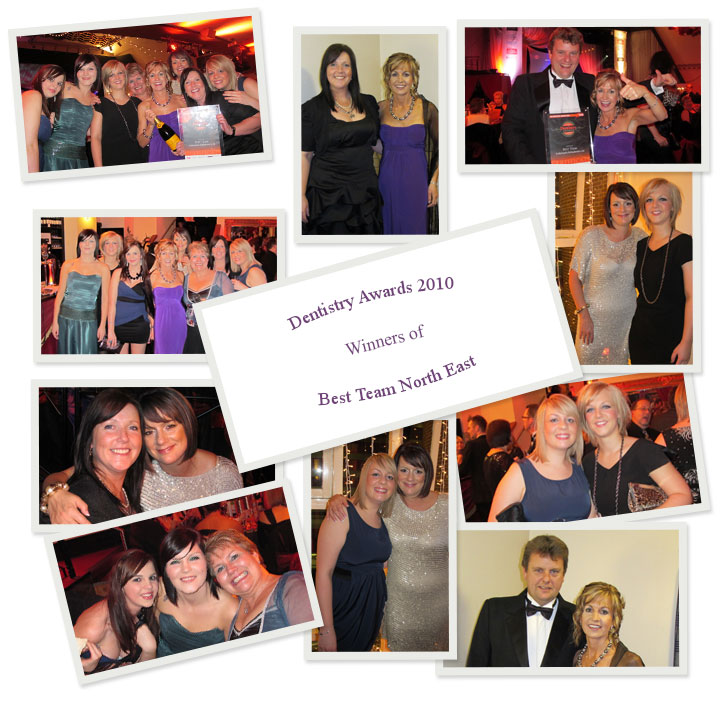 Dentistry Awards 2010