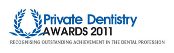 Private Dentistry Awards 2011