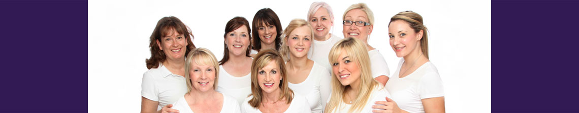 St Michael's Orthodontics Team